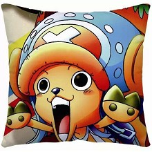 One Piece two-sided pillow