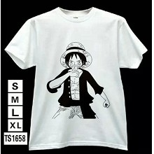 One Piece t-shirt TS1658