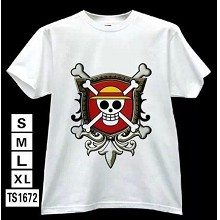 One Piece t-shirt TS1672