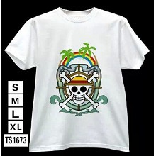 One Piece t-shirt TS1673