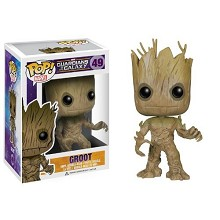 Guardians of the Galaxy figure