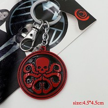 The Avengers key chain