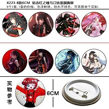 Akame ga KILL! pins brooches set(8pcs a set)X223