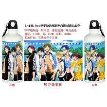 Free! kettle LH188