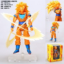 Dragon Ball figure