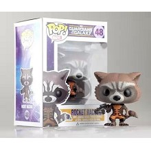 Funko POP Guardians of the Galaxy figure