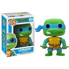 Funko pop Teenage Mutant Ninja Turtles Raphael 63 figure