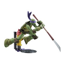 Teenage Mutant Ninja Turtles DONATELLO figure