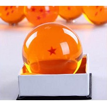 Dragon Ball big one star 7CM