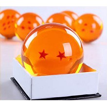 Dragon Ball big two star 7CM