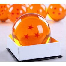 Dragon Ball big three star 7CM