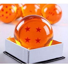 Dragon Ball big four star 7CM