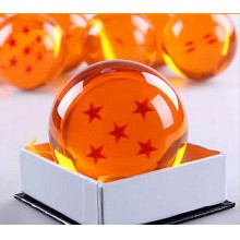 Dragon Ball big five star 7CM