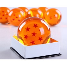 Dragon Ball big seven star 7CM