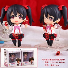 Love Live figures set(2pcs a set)