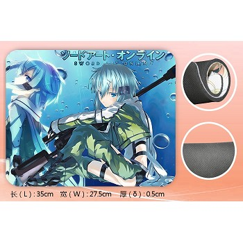 Sword Art Online big mouse pad