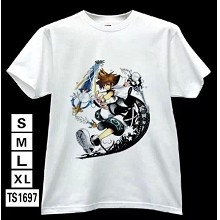 Kingdom of Hearts T-shirt TS1697