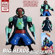Big Hero 6 figure