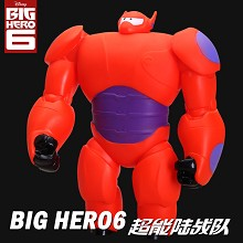 Big Hero 6 figure 24CM