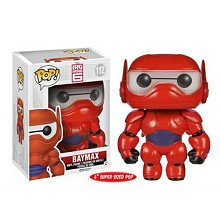 Funko BIG HERO 6 BAYMAX figure