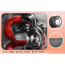 Tokyo ghoul big mouse pad