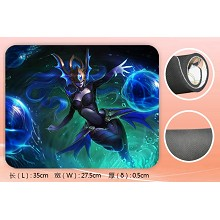 League of Legends big mouse pad