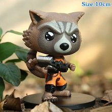 Guardians of the Galaxy figure 10CM