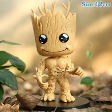 Guardians of the Galaxy figure 12CM