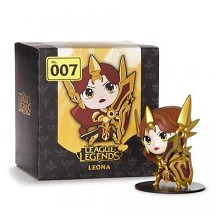 League of Legends Leona figure