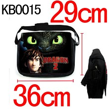 How to Train Your Dragon satchel shoulder bag