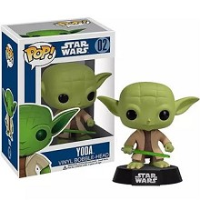 FUNKO pop STAR WARS Master Yoda figure