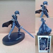 Sword Art Online anime figure
