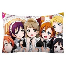 Love Live two-sided pillow 40*60CM