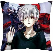 Tokyo ghoul two-sided pillow