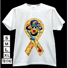 One Piece t-shirt TS1742