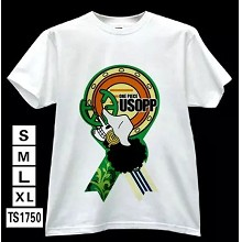 One Piece t-shirt TS1750