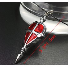 Ao no Exorcist necklace
