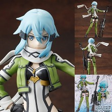 Sword Art Online Ⅱ Asada shino figure
