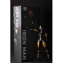 CRAZY TOYS The Avengers Iron Man figure