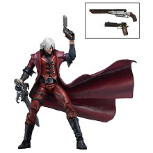 7inches NECA Devil May Cry Dante figure