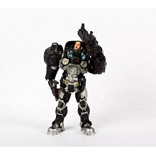 9inches StarCraft 2 figure