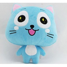 9inches Fairy Tail plush doll