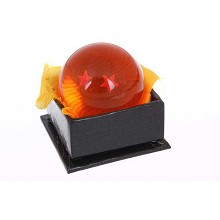 Dragon Ball two star 4CM