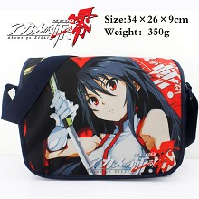Akame ga KILL! satchel shoulder bag