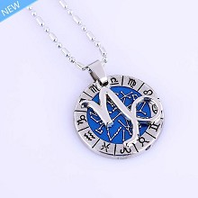 The Zodiac Capricorn necklace