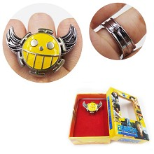 One Piece Law ring