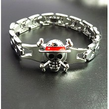 One Piece Luffy bracelet