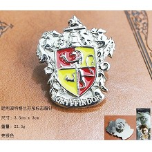 Harry Potter brooch/pins