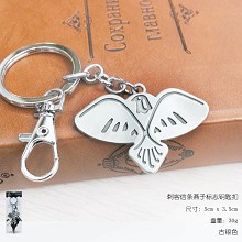 Assassin's Creed key chain