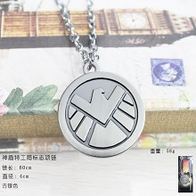 Agents of SHIELD necklace